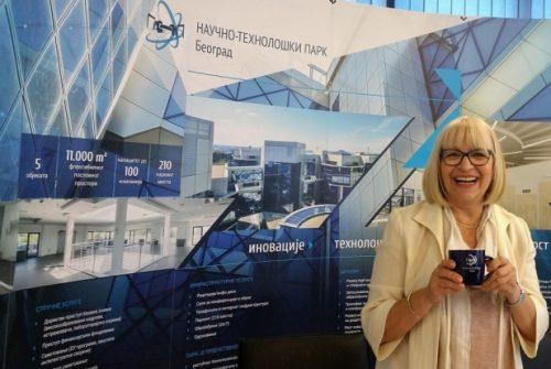 Company MHT Balkan new member of STP Belgrade 2