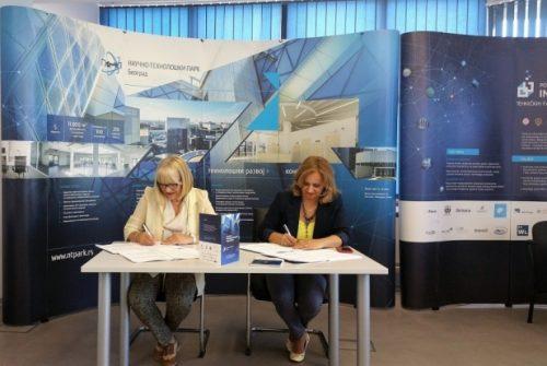 Company MHT Balkan new member of STP Belgrade