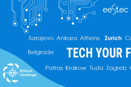 Internacionalno takmičenje EESTech Challenge iz oblasti Machine learning-a 1
