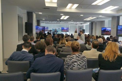 NTP domaćin radionice koju organizuje JRC Evropske Komisije 1