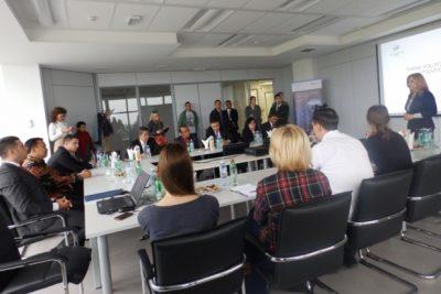 Poseta ministara omladine i sporta Indonezije i Srbija 1