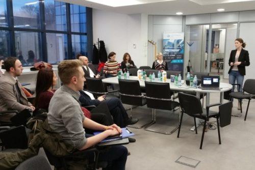 Poseta Mreže poslovnih udruženja crnomorskog regiona 2