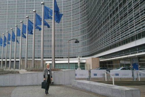 Представници НТП у Бриселу 1