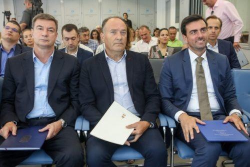 Република Србија се прикључила Фонду за иновативна предузећа (ЕНИФ)