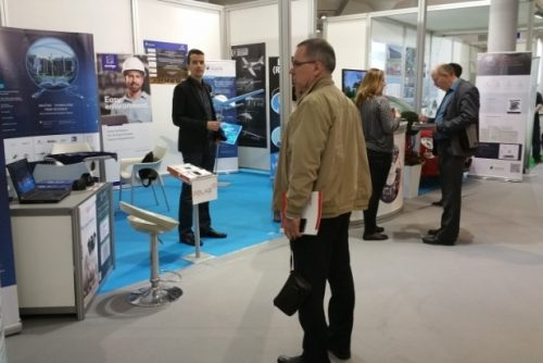 STP Belgrade at the Fair of techniques from May 16-20, 2016