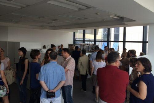 Svečano otvoren Desing Taste centar u NTP Beograd 2