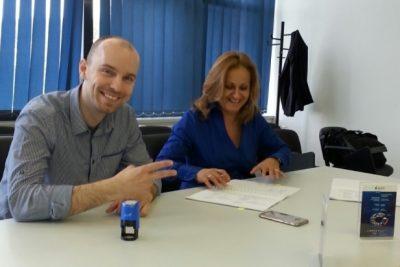 Two more companies - members of STP Belgrade!