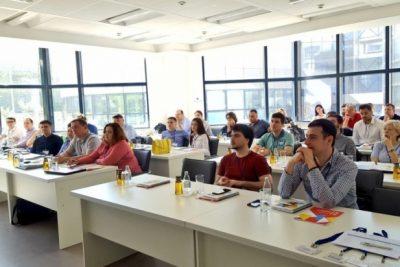 Fond za inovacionu delatnost održao obuke u NTP Beograd 2