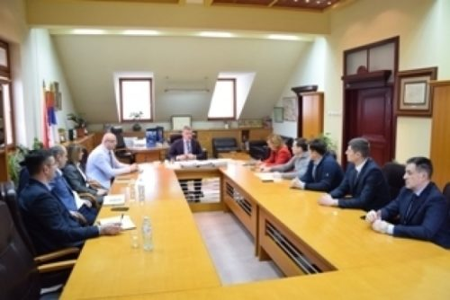 Delegacija NTP Beograd posetila NTP Čačak 3
