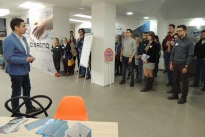 Karijerno ćaskanje u NTP Beograd