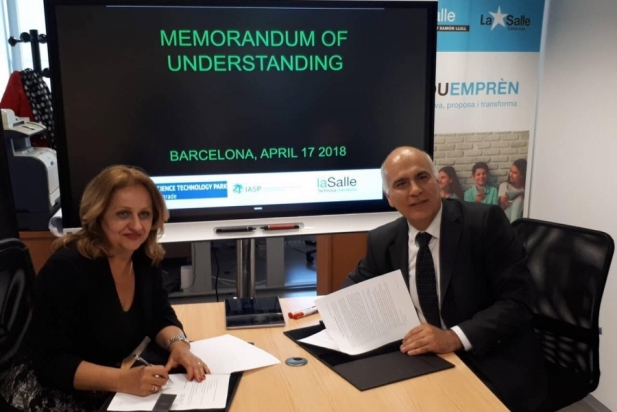 STP Belgrade creates partnership with one of the most developed innovation ecosystem in Europe