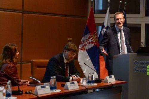 Predstavnici srpske startap zajednice u poseti Sloveniji 2