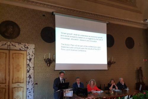 Proces Zapadnog Balkana - zajednička naučna konferencija u Rimu 2
