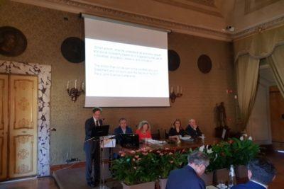Proces Zapadnog Balkana - zajednička naučna konferencija u Rimu
