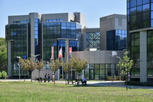 Projekat CODE, studijska poseta NTP-u Beograd 2