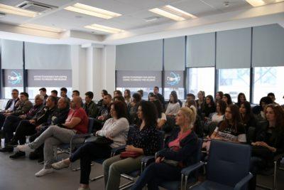Učenici iz Novog Pazara posetili NTP Beograd