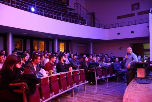 Završena poseta investitora iz Izraela okviru događaja