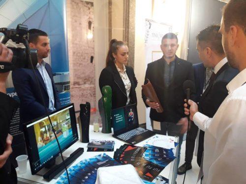 NTP Beograd učestvovao na ''Konferenciji mladih lider Srbije i Rusije - 180 godina saradnje'' 2