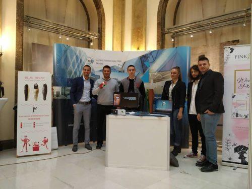 NTP Beograd učestvovao na ''Konferenciji mladih lider Srbije i Rusije - 180 godina saradnje'' 3