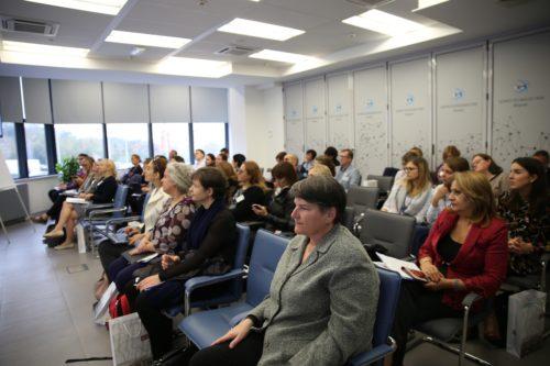 Trinaesti EU Research Liaison Officers meeting u NTP Beograd 2
