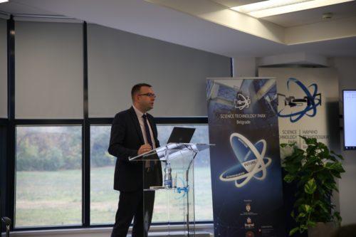 Trinaesti EU Research Liaison Officers meeting u NTP Beograd 3