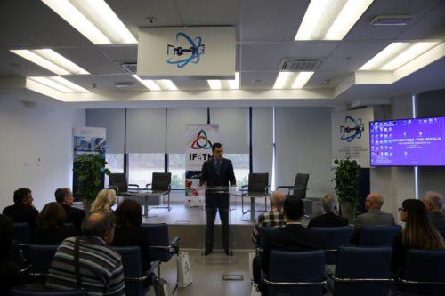 IF4TM dvodnevna konferencija o trećoj misiji univerziteta u Srbiji 1