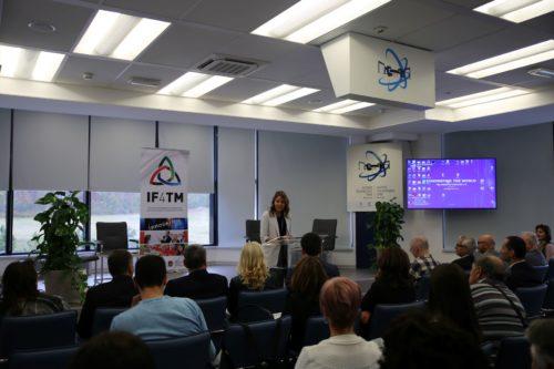 IF4TM dvodnevna konferencija o trećoj misiji univerziteta u Srbiji 2