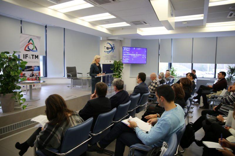 IF4TM dvodnevna konferencija o trećoj misiji univerziteta u Srbiji