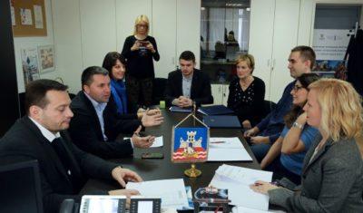 Šest novih sratap timova u NTP Beograd