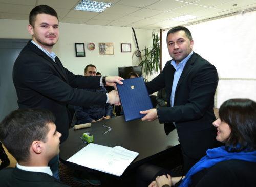 Šest novih start-ap timova u NTP Beograd 1