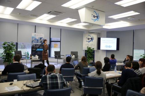 U NTP Beograd predstavljen projekat o uspostavljanju Otvorenog inovacionog sistema Jadransko-jonske regije 2
