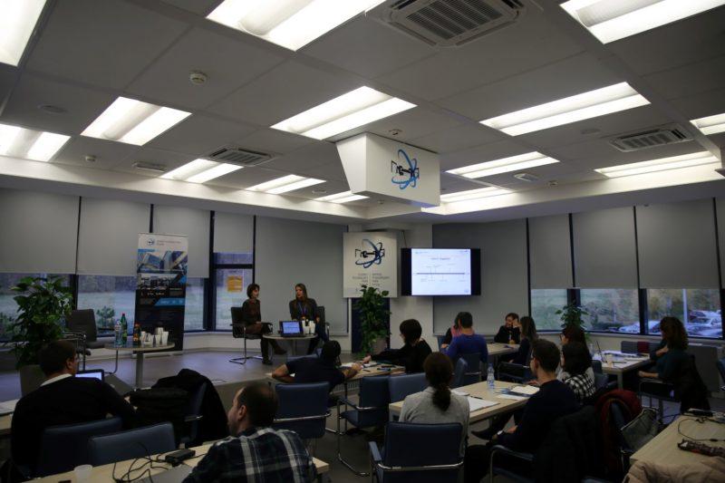 U NTP Beograd predstavljen projekat o uspostavljanju Otvorenog inovacionog sistema Jadransko-jonske regije