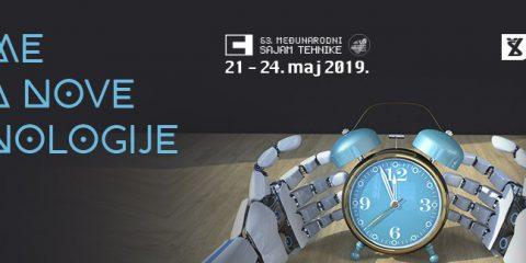 NTP Beograd na Sajmu tehnike i tehnoloških dostignuća od 21. do 24. maja