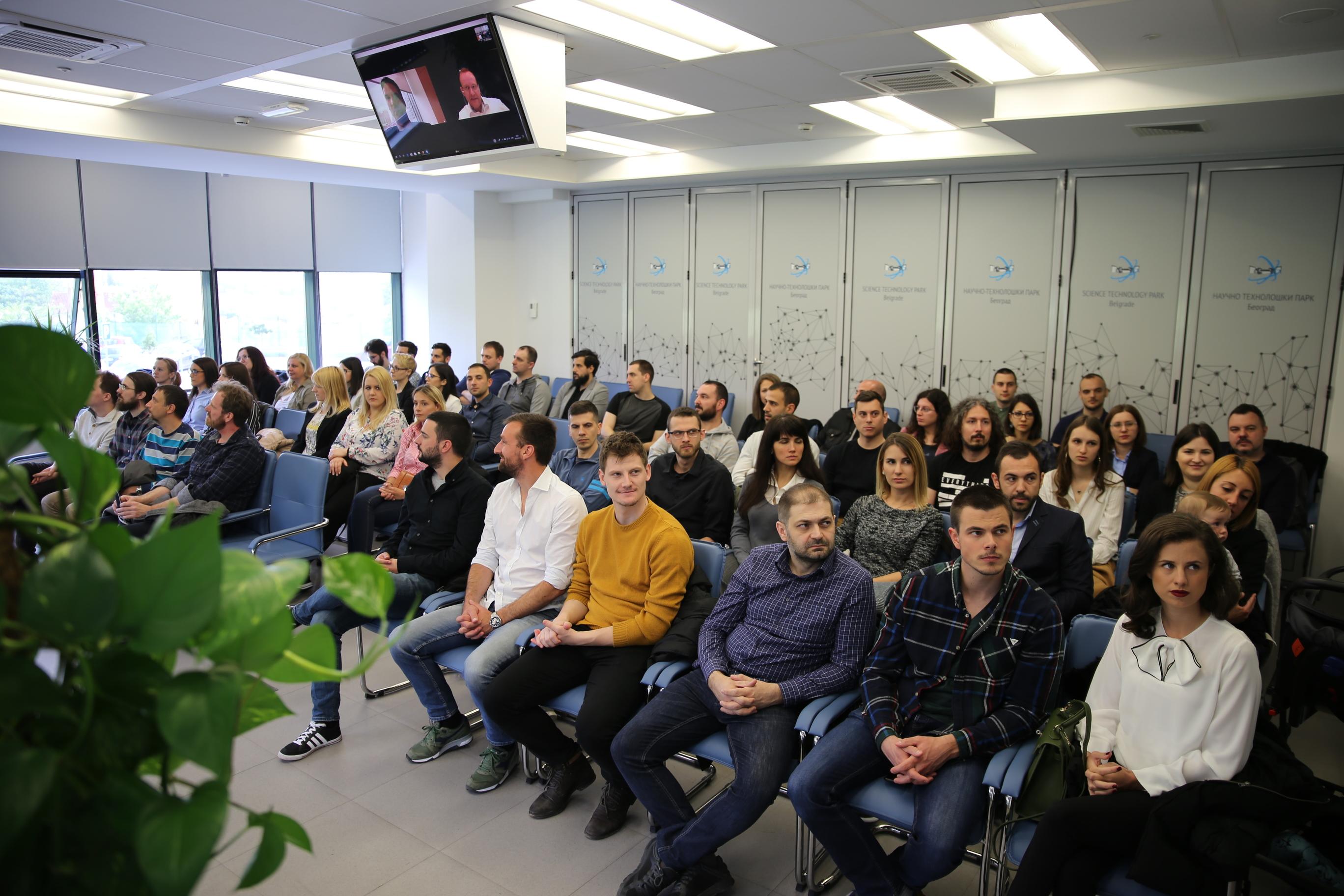 Održana dodela diploma trećoj generaciji polaznika IT Bootcamp-a