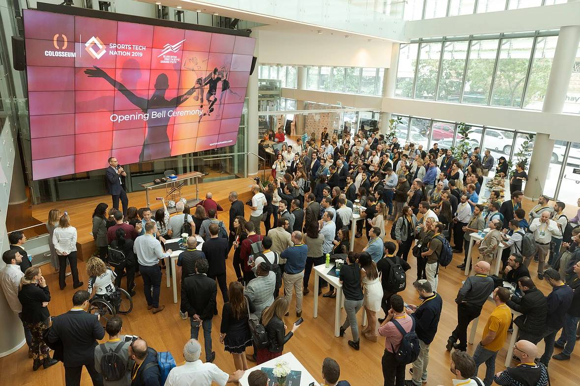 Sportu trebaju nova rešenja – Telavivski susret u budućnosti sports-tech industrije